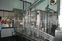 RCF Machine