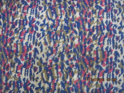 Poly Mulmul Cotton Print