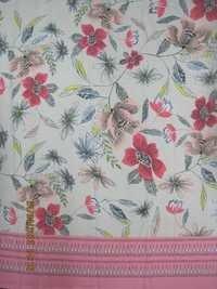 Crape X Crape Flower design