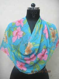 Polyester 60 Gms print