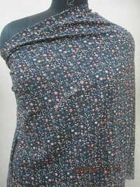 High Multi Chiffon Fabric