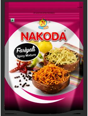 Spicy  Namkeen