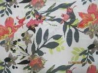 Polyester Torey Print