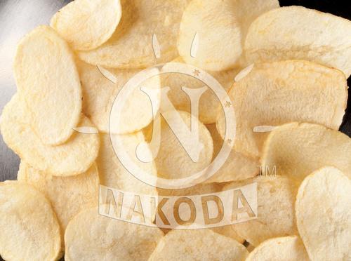 Plain Potato Chips