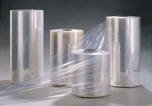 Metallized Transparent CPP Film