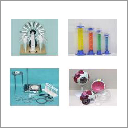 Educational Lab Instruments