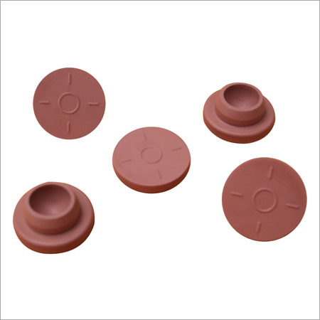 Natural Rubber Stoppers