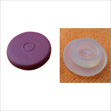 Pharmaceutical Butyl Rubber Stopper