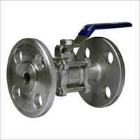 Flanged Ends Ball Valve in Rajkot