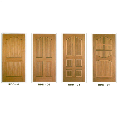 Decorative Flush Doors