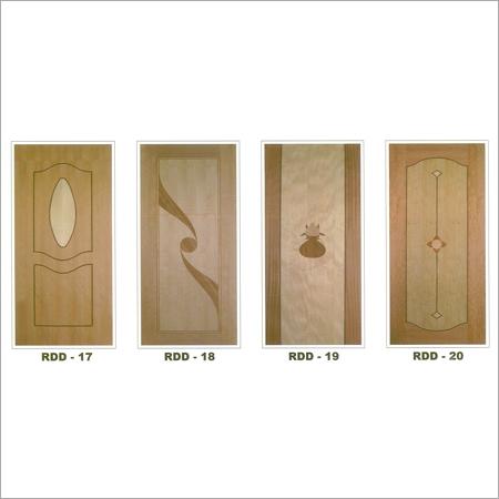 Commercial Flush Doors