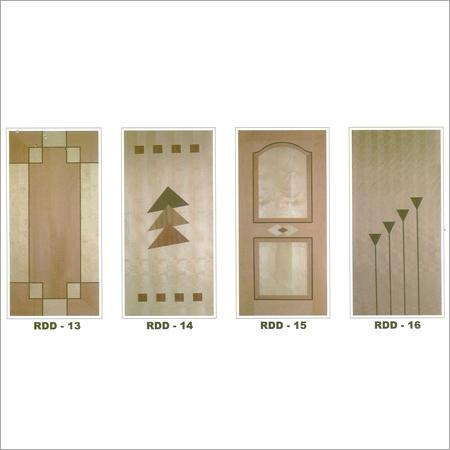 Modern Flush Doors