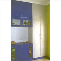 Kitchen Wardrobe