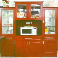 Modular Kitchen Wardrobe