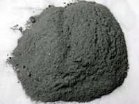 Zinc Black Ash
