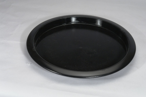 Round Cafeteria Tray