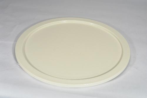 White Crockery Tray
