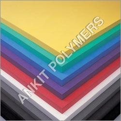 Ethylene Vinyl Acetate Sheets