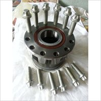 Truck Wheel Bearings Hub
