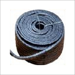 Asbestos And Graphite Rope