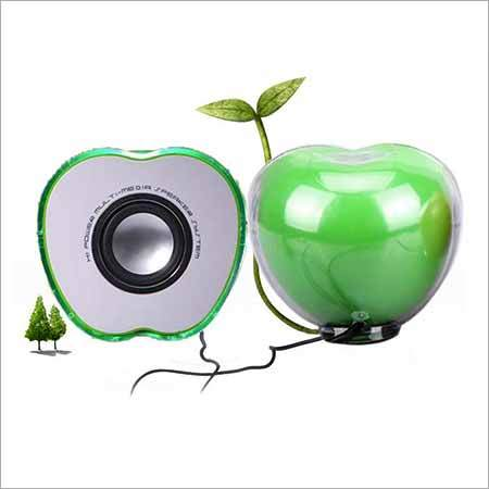 Apple Multimedia Speaker System