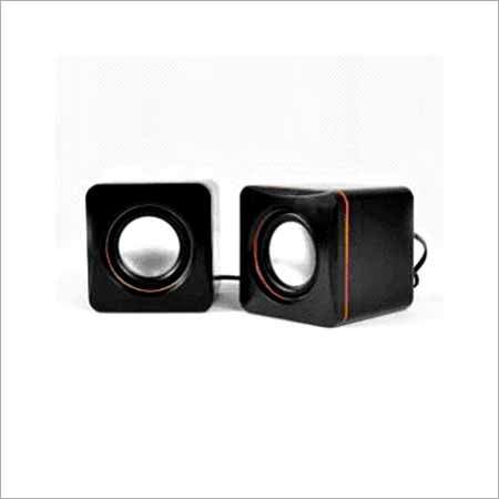Small Box Speakers