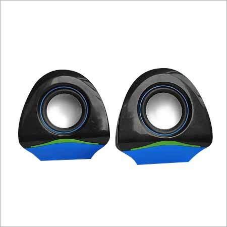 Penguin Type Multimedia Speakers