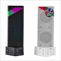 Bluetooth RDA Speaker