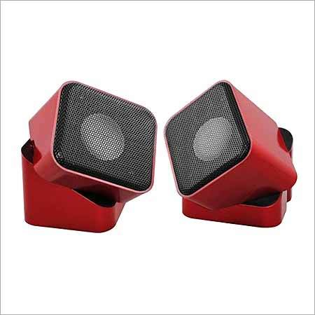 Electrical Rotary Speakers