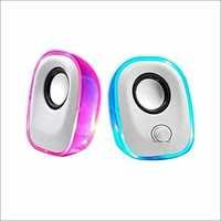 Portable Electric Speakers