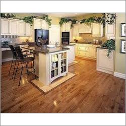 Wooden & PVC Flooring