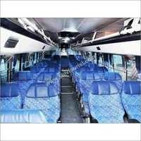 Luxury Bus Rental Services