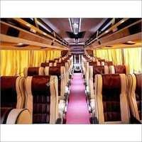 Party Bus Rental Services