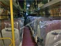 Luxury Charter Bus Services