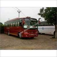 40 Seater AC Bus