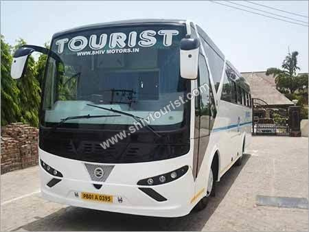Tourist Bus Services