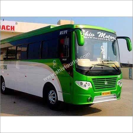 54 Seater Luxury Bus