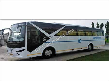 40 seater Luxury Coach Bus