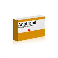 Anafranil Drugs