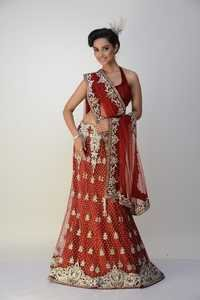 Party Lehnga