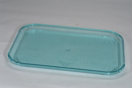 Rectangular Cafeteria Tray