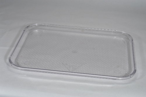 Rectangular Food Serving Tray