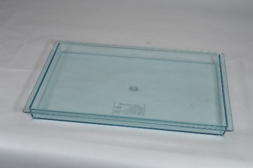 Glass Food Serving Trays
