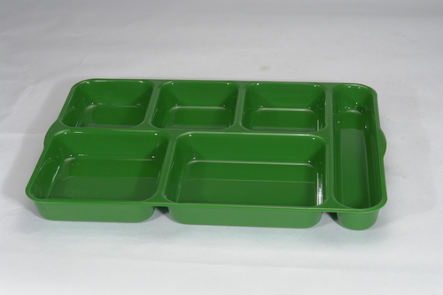 Food Compartment Tray