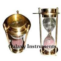 Compass Sand Timers