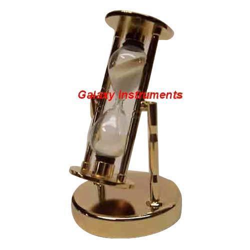 Brass Timer