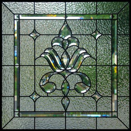Glass design