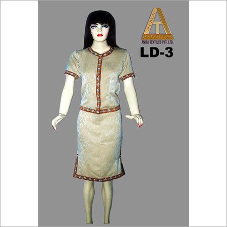 Ladies Uniform