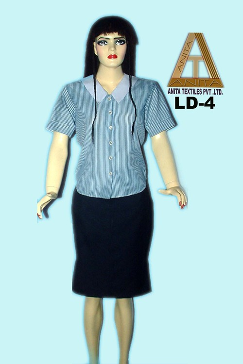 Ladies Hotel Uniform