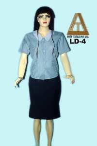 Ladies Hotel Uniform